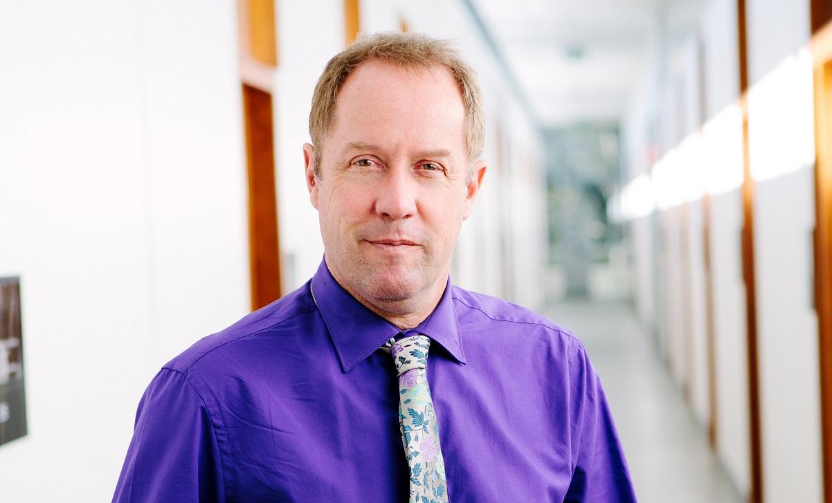 Professor Hugh Possingham - Centre for Biodiversity and Conservation