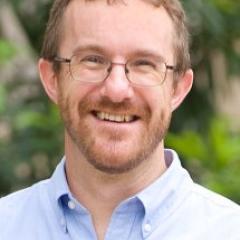Associate Professor Richard Fuller